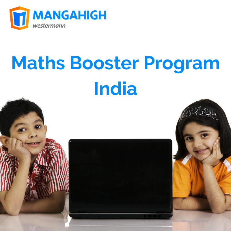 Mangahigh Maths Booster Program