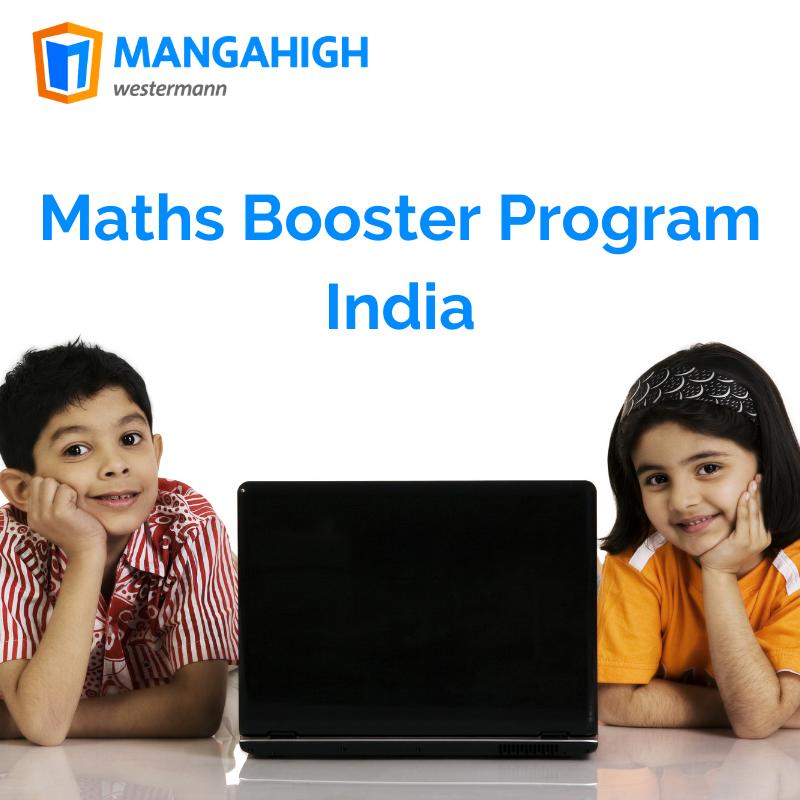 Mangahigh Maths Booster Program <br /> 15th Dec 2020 - 31st Jan 2021