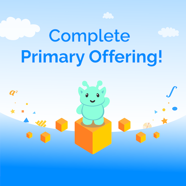 Mangahigh Now Has a Complete Digital Maths Offering for Primary Schools