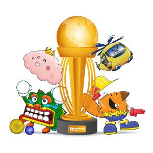 Primera competencia internacional Mangahigh Latinoamérica