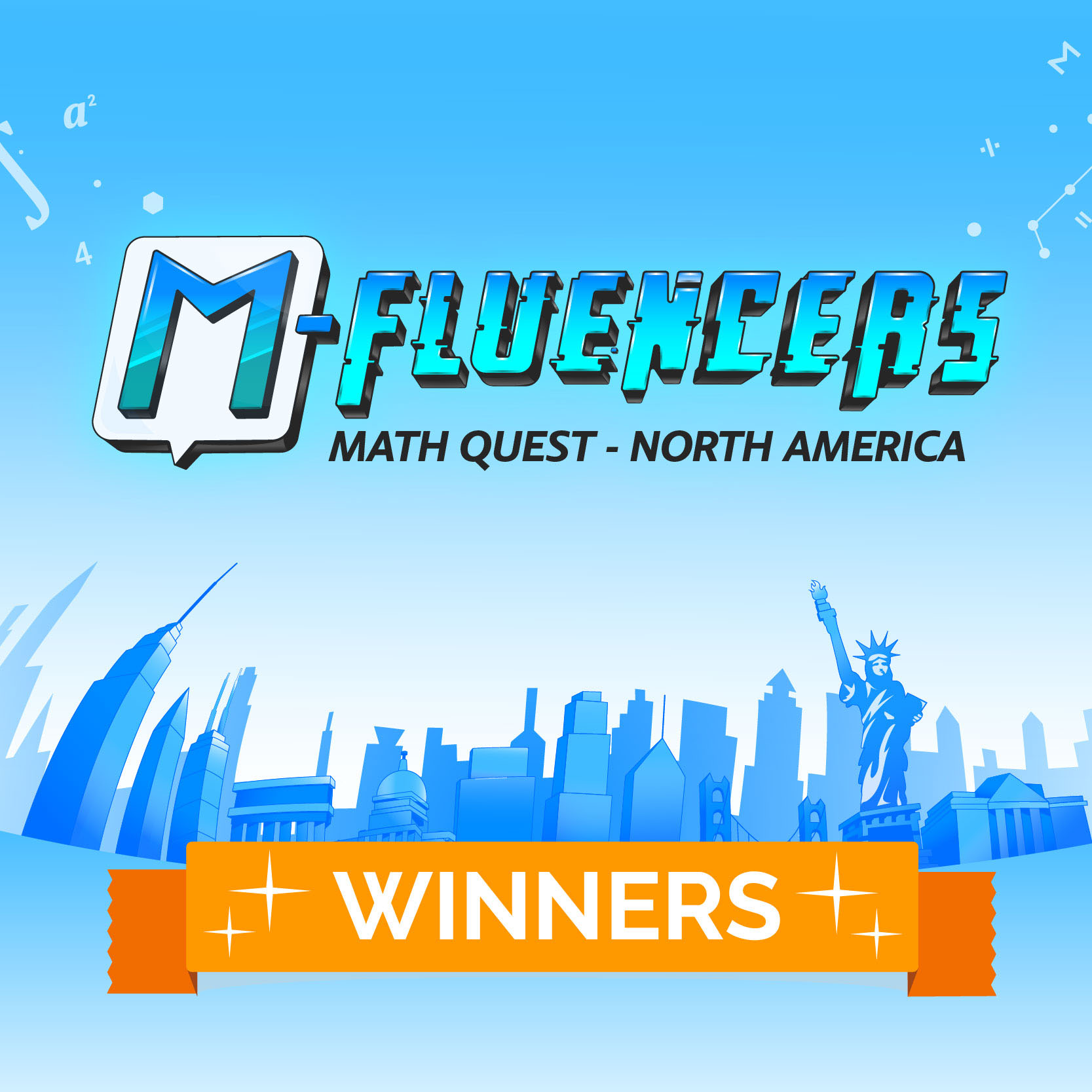 M-Fluencers North America: The Results Are In!