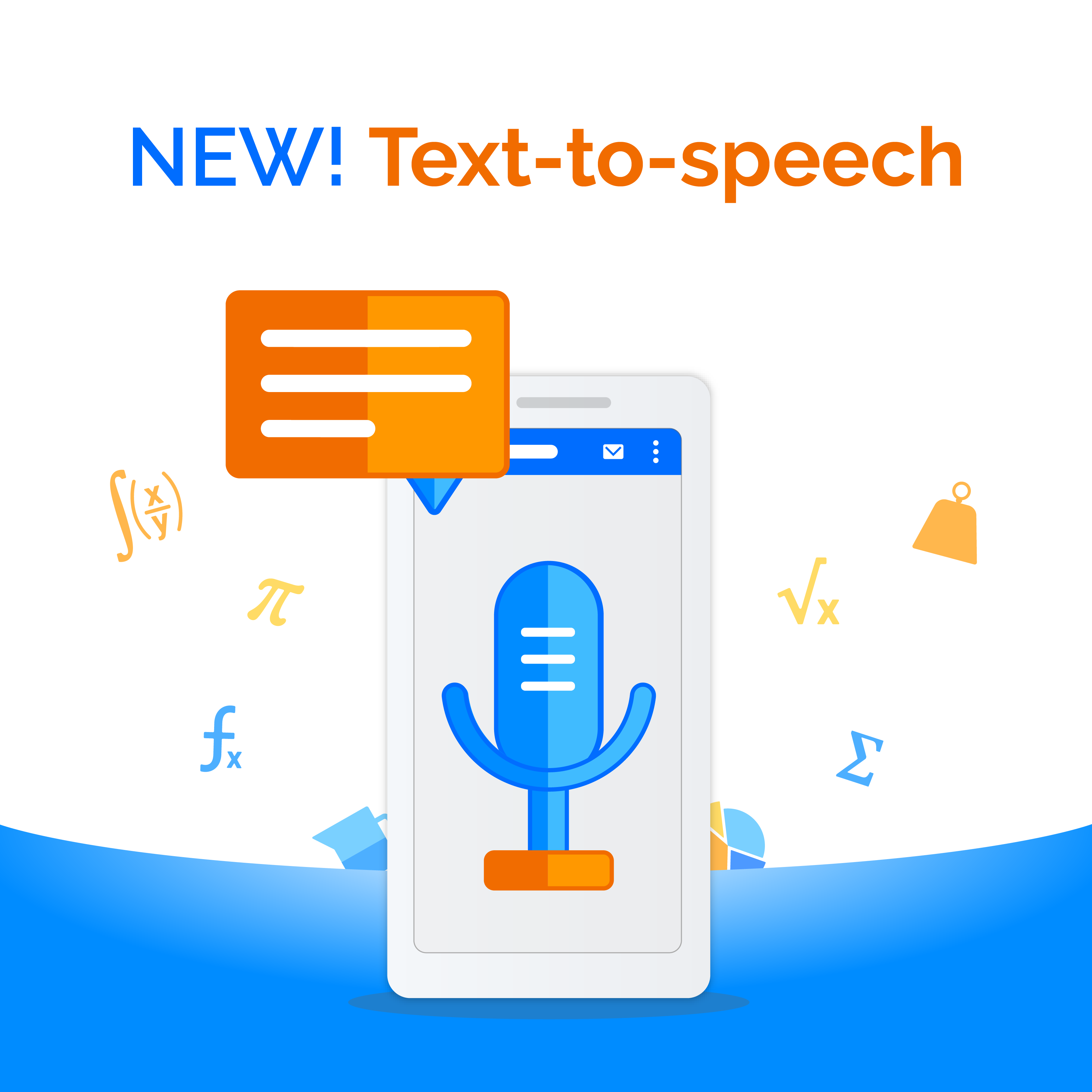 Text-to-Speech is Now Available on the Mangahigh Maths Content!