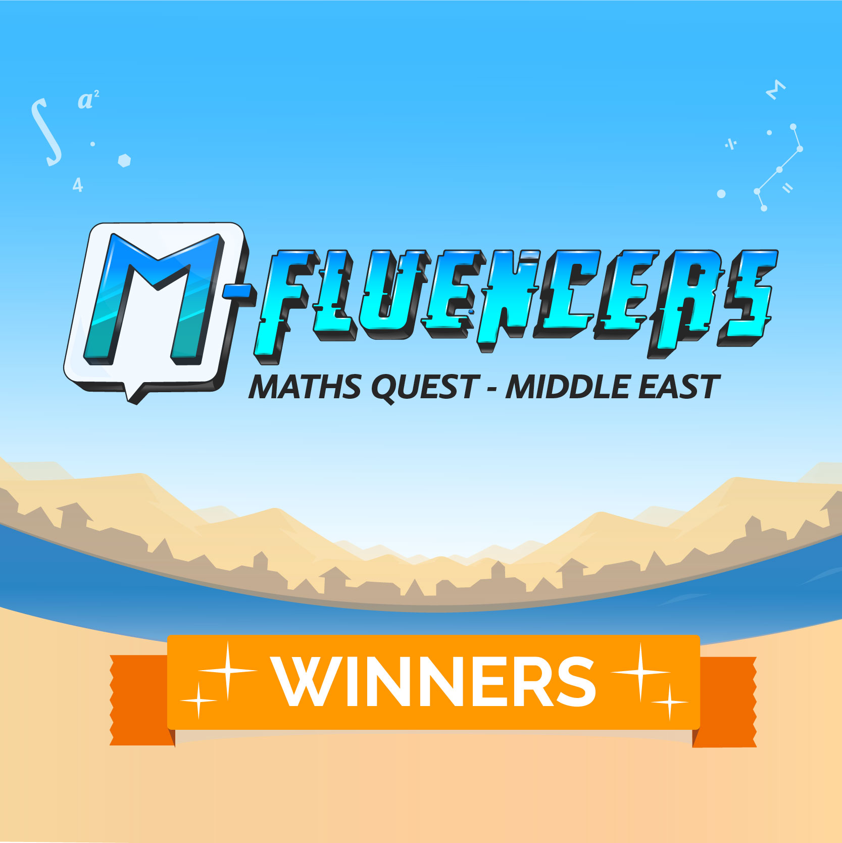 M-Fluencers Middle East – Who Are the Big Winners?