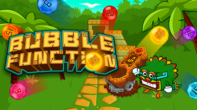 Brand New Functions Game!